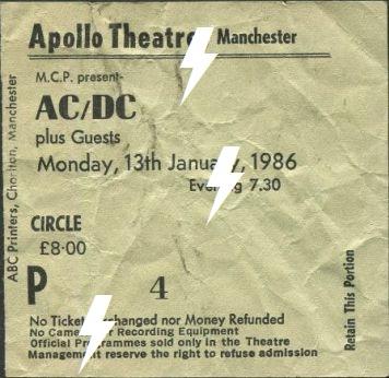 1986 / 01 / 13 - UK, Manchester, The Apollo 13_01_11