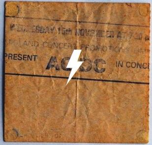 1978 / 11 / 15 - UK, London, Hammersmith Odeon 15_11_11