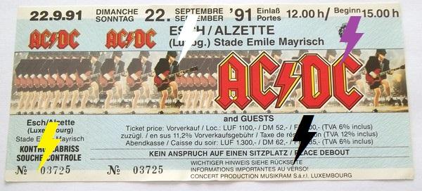 1991 / 09 / 22 - LUX, Esch-Alzette, Stade Emile Mayrisch  22_09_10