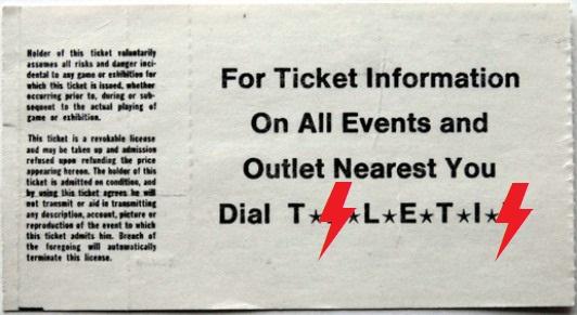 1978 / 07 / 23 - USA, Oakland, Oakland Coliseum Stadium 23_07_11