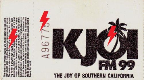 1988 / 06 / 24 - USA, Laguna Hills, Irvine Meadows Amphitheatre 24_06_11