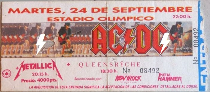1991 / 09 / 24 - SPA, Barcelone, Estadio Olimpico De Montjuic 24_09_10
