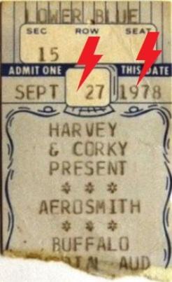 1978 / 09 / 27 - USA, Buffalo, Memorial Auditorium 27_09_12