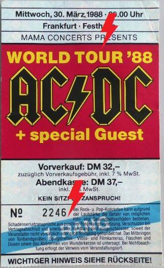 1988 / 03 / 30 - GER, Frankfurt, Festhalle 30_03_10