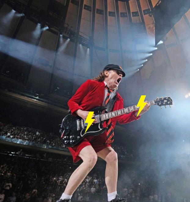 2016 / 09 / 14 - USA, New York, Madison Square Garden 417