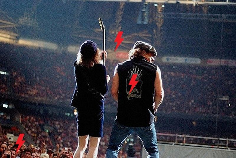 2009 / 06 / 23 - HOL, Amsterdam, Amsterdam Arena 422