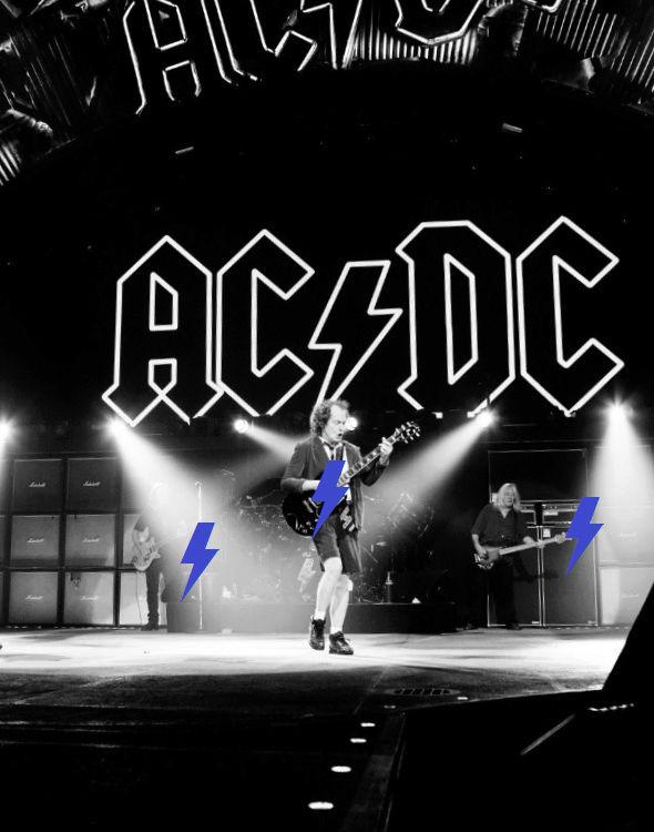 2016 / 09 / 14 - USA, New York, Madison Square Garden 711