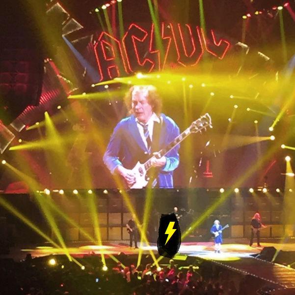 2016 / 09 / 11 - USA, Buffalo, First Niagara Center 81110