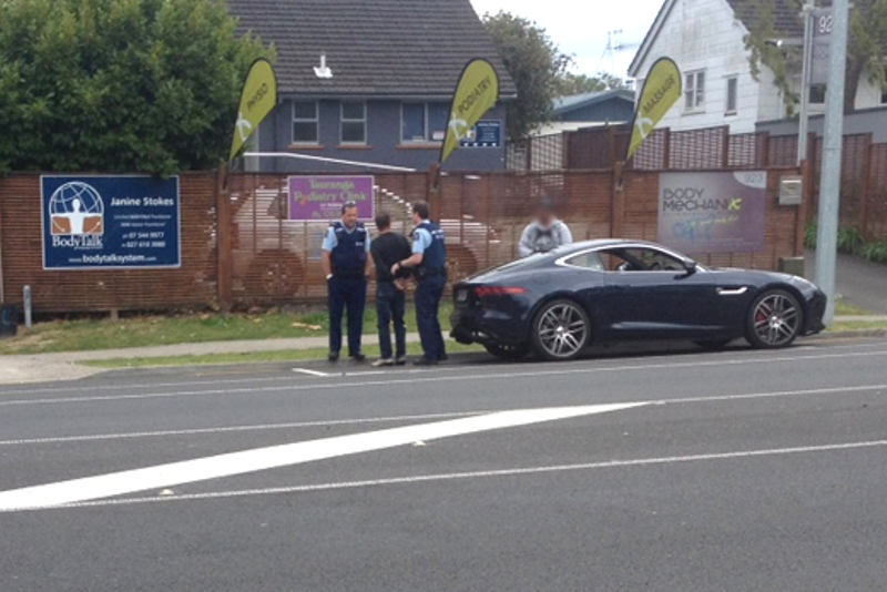 Rudd's bail amended B9el9j10