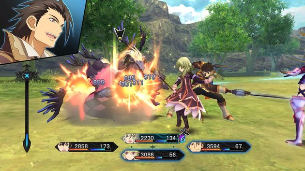 Review: Tales of Xillia (PS3 Retail) 630x11