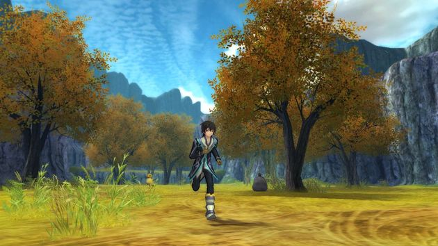 Review: Tales of Xillia (PS3 Retail) 630x12