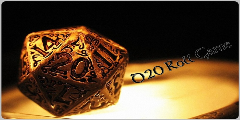 D20rollgame