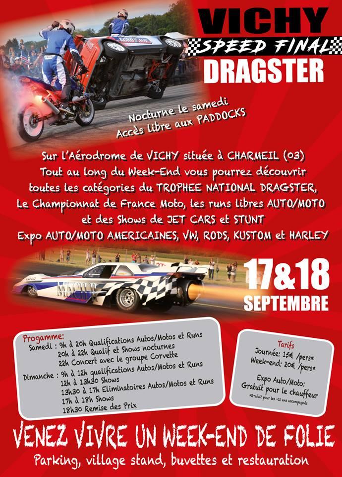 dragster à Vichy 13921010