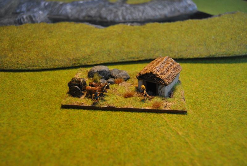 [VENDUE] Armée ADG Gaulois/Galates 15 mm Camp10
