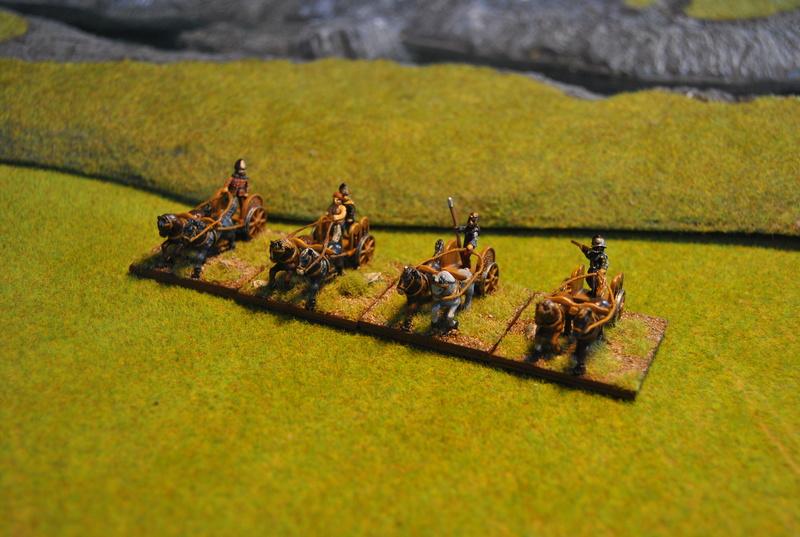 [VENDUE] Armée ADG Gaulois/Galates 15 mm Chars10