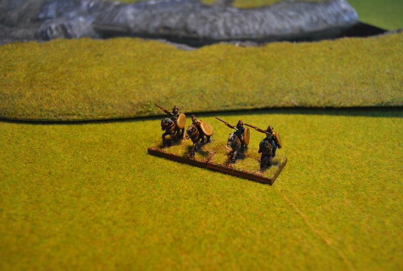 [VENDUE] Armée ADG Gaulois/Galates 15 mm Lh10