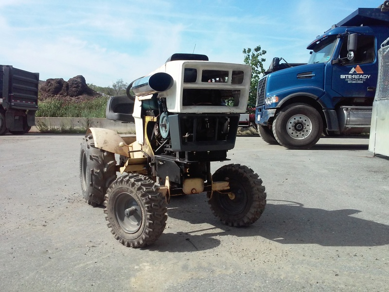 Off Road Domination's Sears Super Diesel [2016 Build-Off Finalist]  - Page 3 20160813