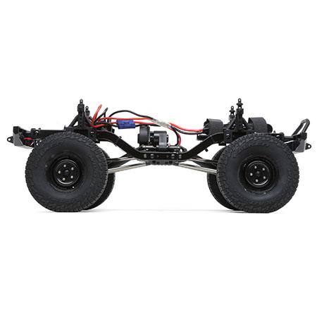 ECX 1.9 4WD Barrage 311