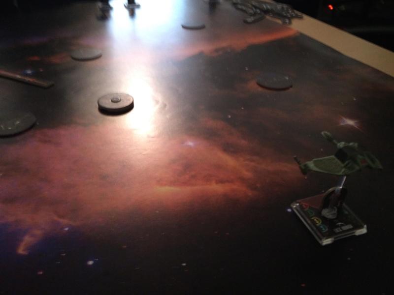 Doppelbericht Teil 2: Jäger und Gejagte im Asteroidenfeld Img_2032
