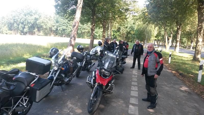 Tagestour in die Lüneburger Heide 10.09.2016 20160915