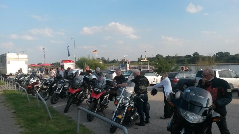 Tagestour in die Lüneburger Heide 10.09.2016 20160919
