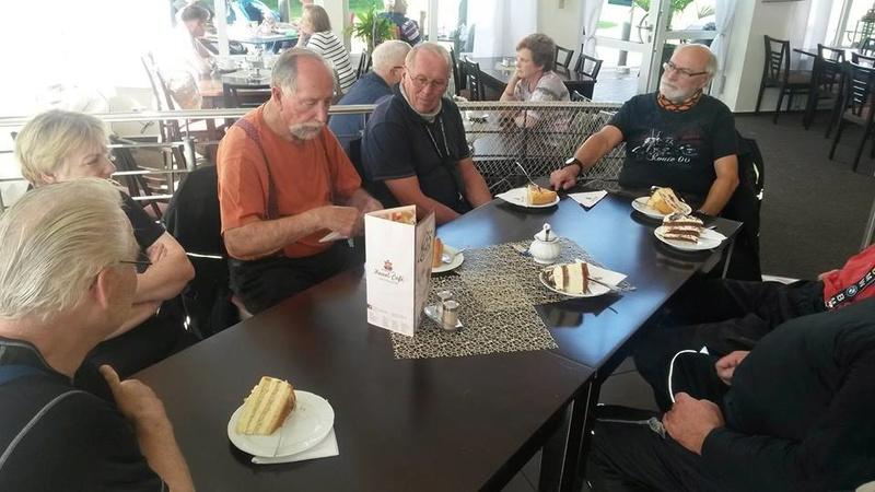 Samstagstour Kanal - Cafe 30.07.16 Cafe-k11