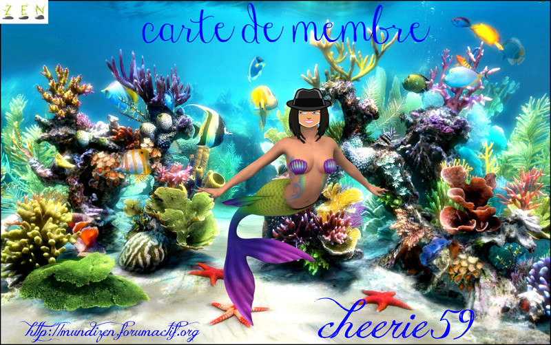 CARTE DE MEMBRE CHERIIE59 Carte_19