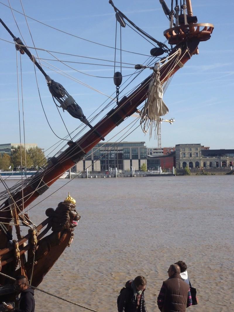 Shtanart et Corentin à Bordeaux Dsc01410