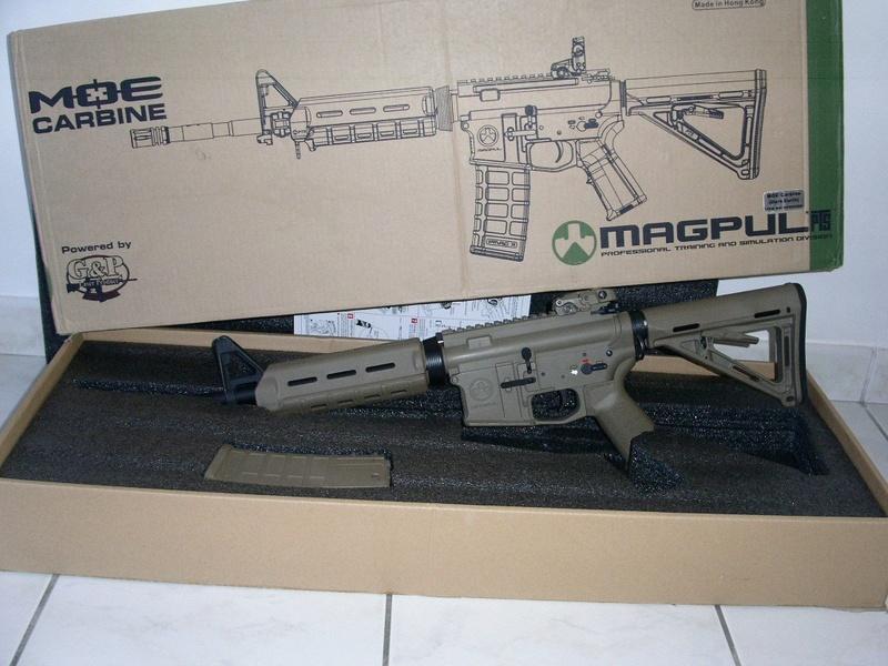 M4 G&P 14625511