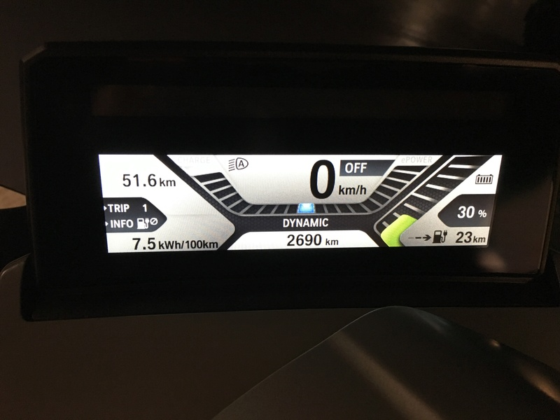 Pb capacité batterie ?