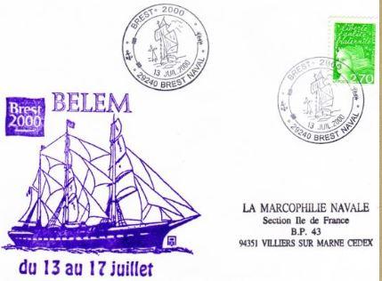 Signaux généraux de Monsieur le Maréchal de Tourville pour l'année 1693 Le_bel10