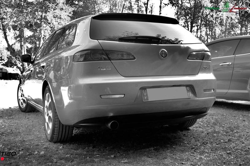nouveau        Alfa 159 sw 1.9 jtdm 150cv 14305312