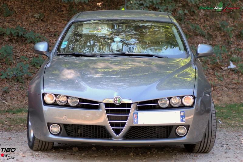 nouveau        Alfa 159 sw 1.9 jtdm 150cv 14305412