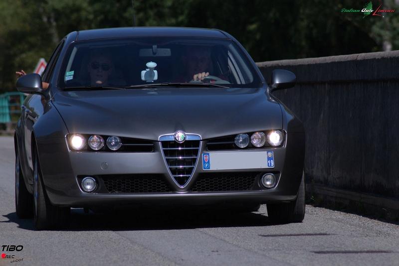 nouveau        Alfa 159 sw 1.9 jtdm 150cv 14310311