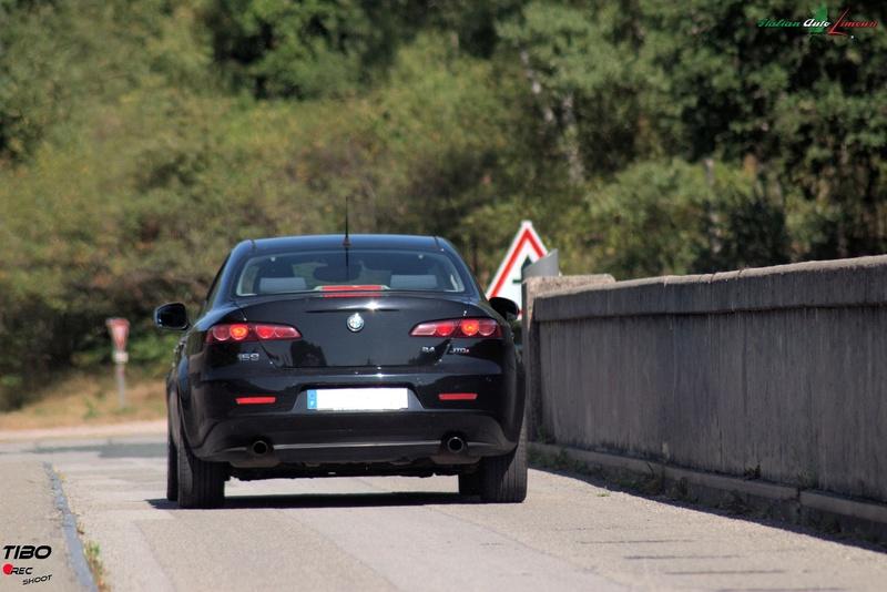 nouveau        Alfa 159 sw 1.9 jtdm 150cv 14310410