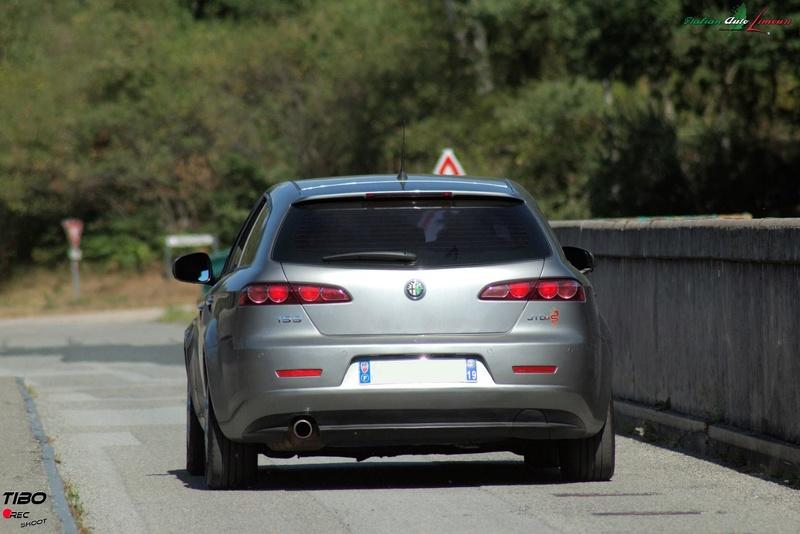 nouveau        Alfa 159 sw 1.9 jtdm 150cv 14324411