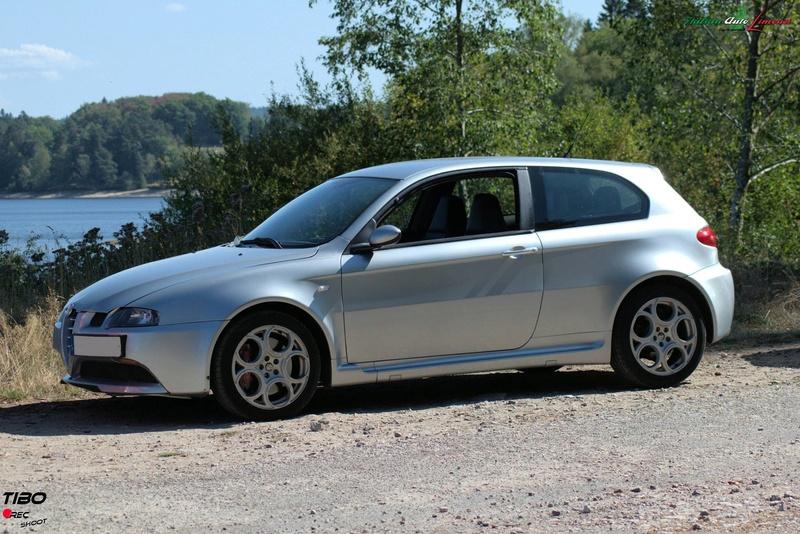 nouveau        Alfa 159 sw 1.9 jtdm 150cv 14362610