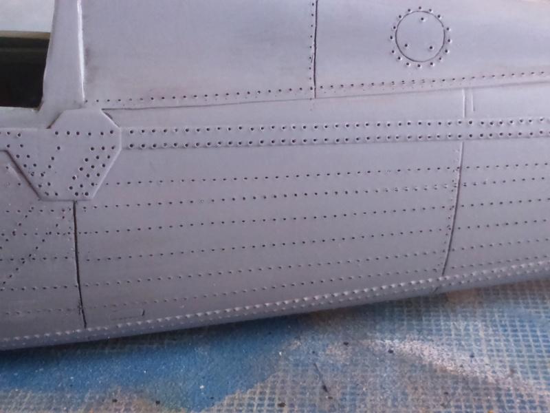 IAR 81 C ( Azur 1/32.).......début des travaux - Page 2 Dsc_0013