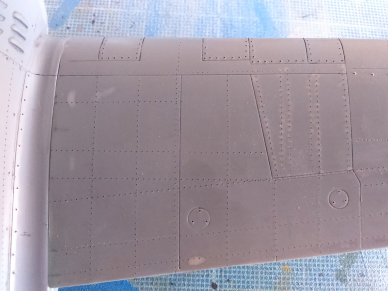 IAR 81 C ( Azur 1/32.).......début des travaux - Page 2 Dsc_0014