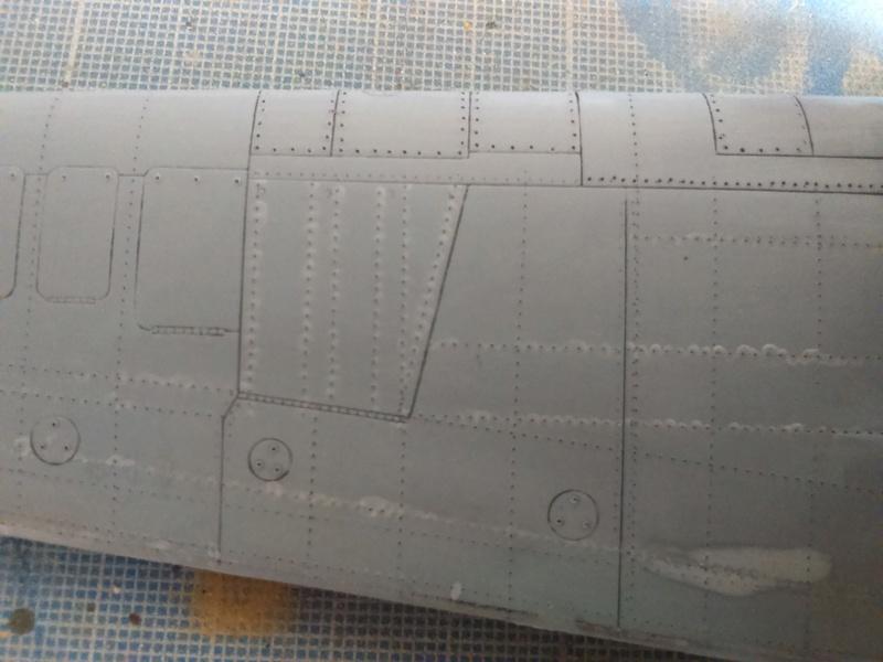 IAR 81 C ( Azur 1/32.).......début des travaux - Page 2 Dsc_0016