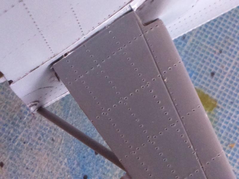 IAR 81 C ( Azur 1/32.).......début des travaux - Page 2 Dsc_0025