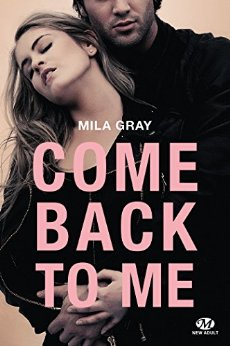 GRAY Mila - Come back to me  51a4qp10