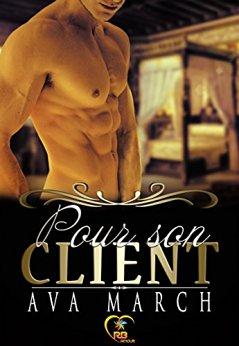 MARCH Ava - Pour son client  51qspl10