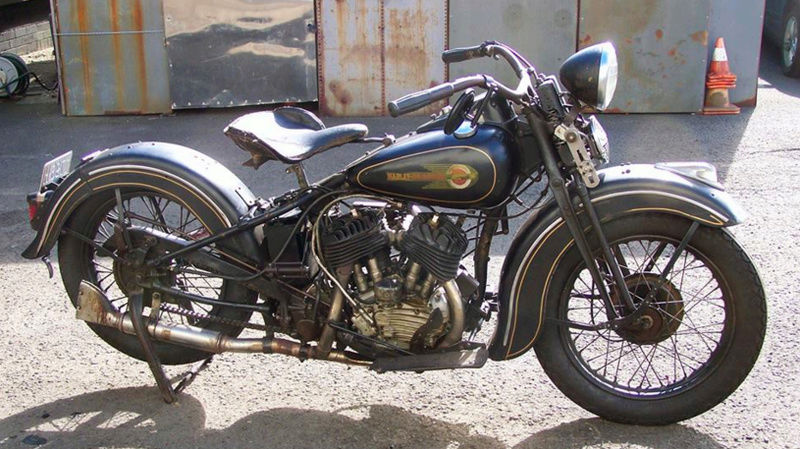 Les vieilles Harley Only (ante 84) du Forum Passion-Harley - Page 6 Captu319