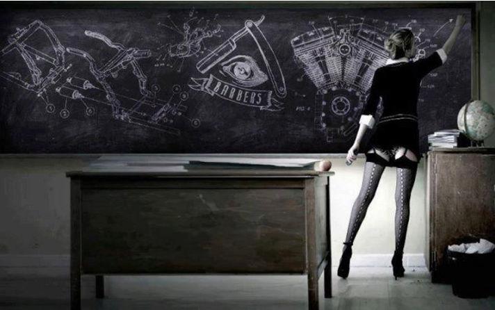 Humour en image du Forum Passion-Harley  ... Captur10