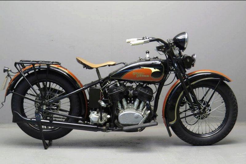 Les vieilles Harley Only (ante 84) du Forum Passion-Harley Captur15