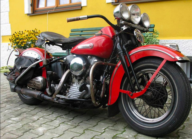 Les vieilles Harley Only (ante 84) du Forum Passion-Harley Captur25