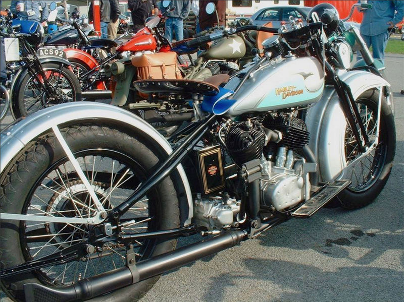 Les vieilles Harley Only (ante 84) du Forum Passion-Harley Captur57