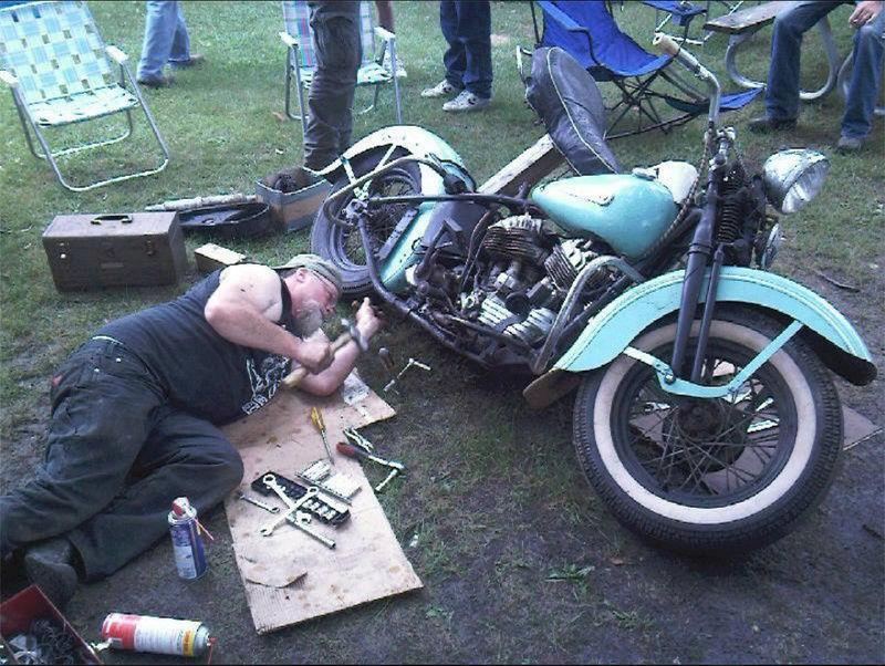 Les vieilles Harley Only (ante 84) du Forum Passion-Harley Captur61