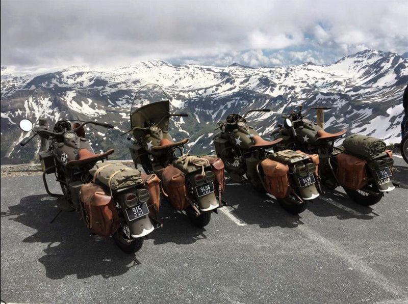 Les vieilles Harley Only (ante 84) du Forum Passion-Harley Captur63